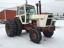 Used 1974 Case 1270