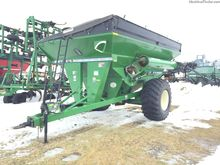Used 2003 Brent 876