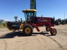 2013 New Holland H8040 Prairie