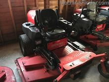 Used 2003 Gravely 27