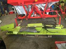 Used 2009 CLAAS in M