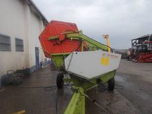 Used 2000 CLAAS in M