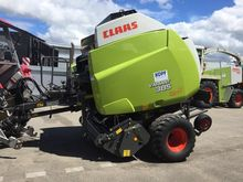 2012 CLAAS Variant 385 RC Pro