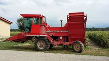 Used 1986 Bourgoin G