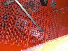 Accord Aufbautank fr Xylon JCB