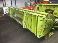 Used 2002 CLAAS in M