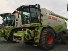 Used 2005 CLAAS in M