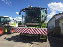 Used 2012 CLAAS in M