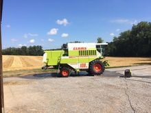 Used 1997 CLAAS in M