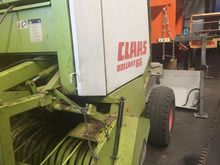 Used 1997 CLAAS Roll