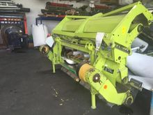 Used 2006 CLAAS in M