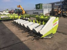 Used 2006 CLAAS Cons