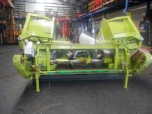 Used 2005 CLAAS Cons
