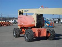 Used 2008 JLG 800AJ