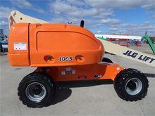 Used 2008 JLG 400S i