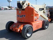 Used 2008 JLG E450A