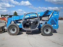 Used 2012 GENIE GTH8