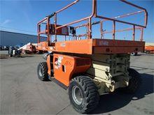 Used 2006 JLG 3394RT