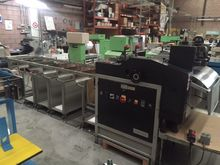 1982 Bama Rapide 2000 Pack coll