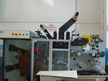 2004 SIAT LPM 33-220 C.I. press