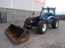 Used 2005 Holland LM