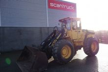 Used 1992 Volvo L70