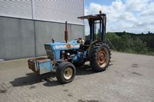 Used Ford 4000 in Sk