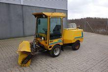 1990 Wulff 400