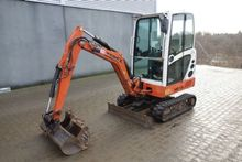 Used 2005 Terex HR16