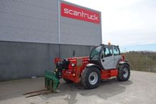 2008 Manitou MT1840EP