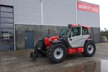 2013 Manitou MLT840-137PS Elite