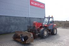 Used 1994 Manitou MV