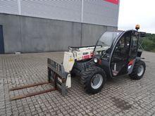 Used 2005 Terex TL25