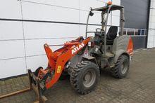 2013 Atlas AR35 Agrar Super