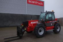 2007 Manitou MT1235ST Ultra