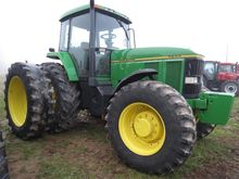 Used JOHN DEERE 7800