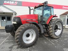 Used 1998 CASE IH MX