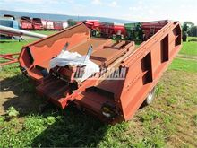 Used 2001 CASE IH 85
