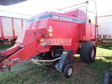 Used 1993 CASE IH 85