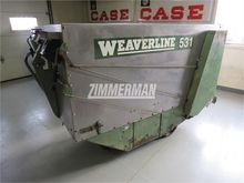 Used WEAVERLINE 531