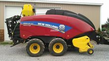 2013 NEW HOLLAND BIG BALER 330P
