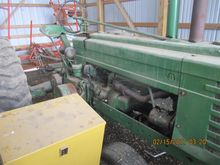 Used JOHN DEERE B in