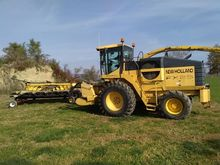 Used 1997 HOLLAND FX