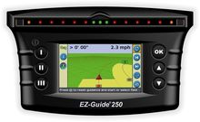 2016 CASE IH EZ-GUIDE 250