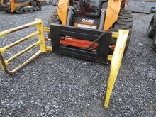 Used Attachments - G