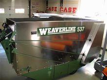 2016 WEAVERLINE 537