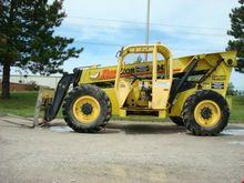 2003 Carelift ZB6042-44