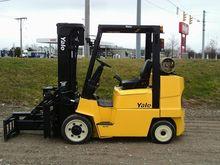 Used 2003 Yale GLC07