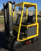 Used 2010 Hyster E40
