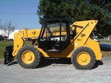Used 2006 JCB 506C i